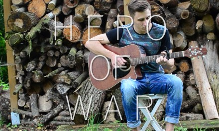 (Rise Against) Hero Of War – Fingerstyle Guitar Cover