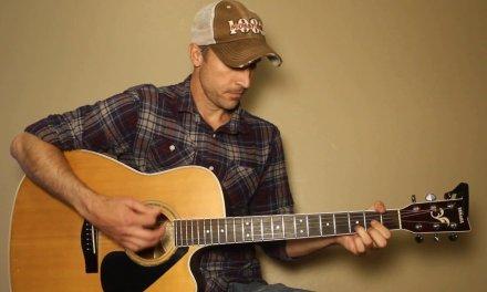 Heaven – Kane Brown – Guitar Lesson   Tutorial