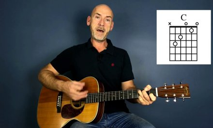 Bob Dylan – I'll Be Your Baby Tonight – Guitar lesson by Joe Murphy