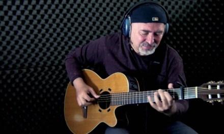 Behind Blue Eyes (The Who) – Limp Bizkit – fingerstyle guitar
