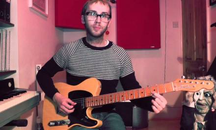 This Charming Man by The Smiths – Guitar Lesson