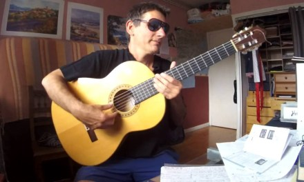 Honesty (Billy Joel) – Cover + Guitar Tutorial Chords (niveau facile-moyen )