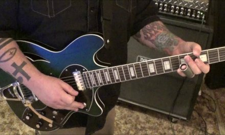 Blues Stuff on Guitar – CVT Guitar Lesson by Mike Gross