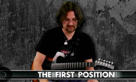 Guitar Theory Lesson – Learning the Locrian Mode