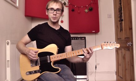 Breaking Out of the Pentatonic Box | Guitar lesson