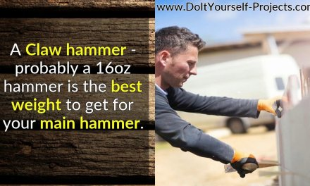 Cool Tools Diy – 4 Amazing Tools You Need