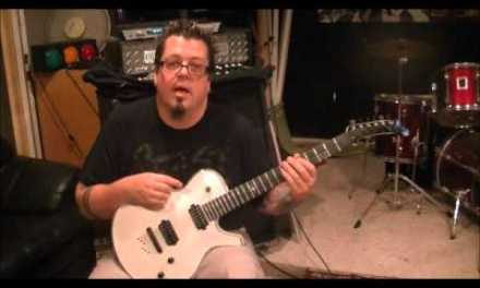 PENNYWISE – BRO HYMN – Guitar Lesson by Mike Gross
