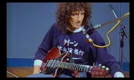 Brian May – Star Licks (Guitar Tutorial 1983) – Full Version