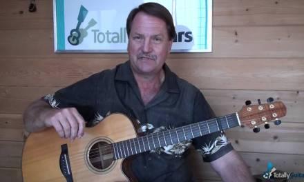 Crazy Mama – Guitar Lesson Preview
