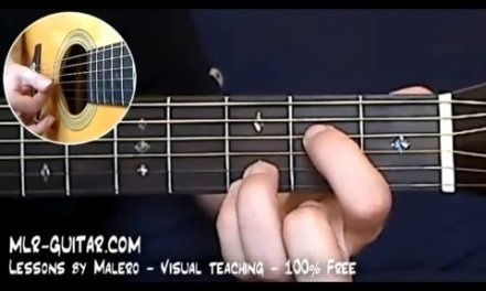 Wish You Were Here Guitar Lesson – part 1 of 3