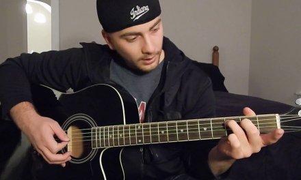 Simple Man (Acoustic) – Lynyrd Skynyrd: Guitar Lesson