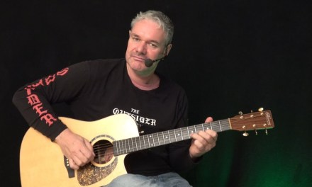 Cool Country Blues Licks ( G ) – Guitar Lesson