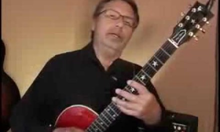 IT CAME UPON A MIDNIGHT CLEAR – Fingerstyle Guitar