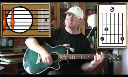 Sunny Afternoon – The Kinks – Acoustic Guitar Lesson