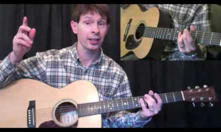 How To Play Blues Guitar | Elmore Music
