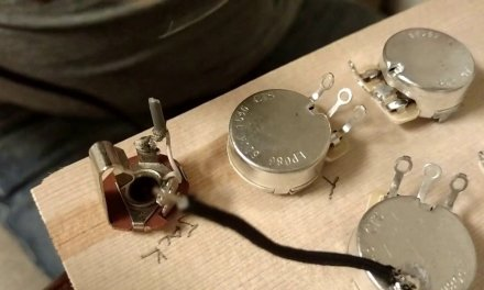 How to get a clean solder joint