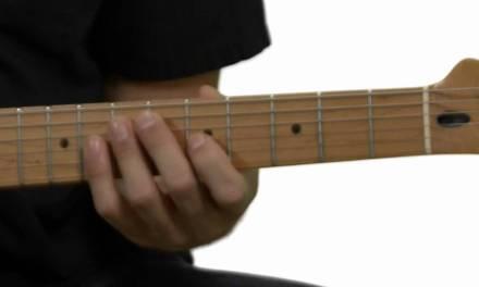 Rock Guitar Licks and Riffs – Guitar Lesson