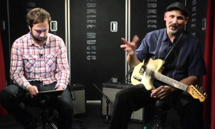 Must-have Blues Records – Blues Guitar Lesson