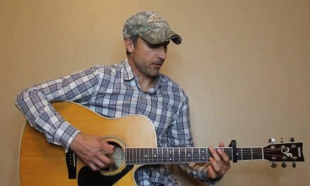 A Simple Song – Chris Stapleton – Guitar Lesson | Tutorial