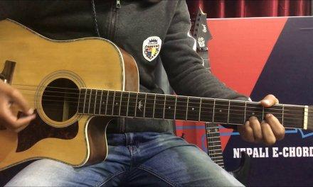 Viral Bhaidiyo – Guitar Lesson