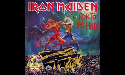 Iron Maiden Run to the Hills Guitar Backing Tracks (with Vocals)