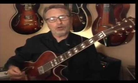 THE CHIPMUNK CHRISTMAS SONG – Chord Melody