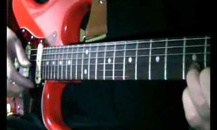 02 Beginner Electric Guitar Lesson 2