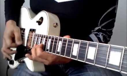 Gary Moore – Still Got The Blues Solo