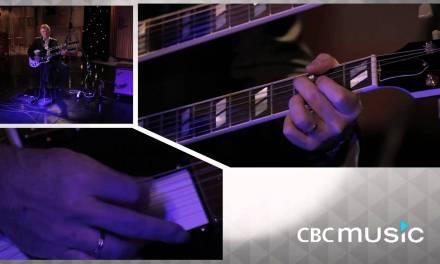 How-To Play 'Magic Power' on the Guitar w/Triumph's Rik Emmett