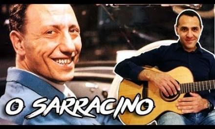 'O Sarracino – Renato Carosone – Guitar Lesson