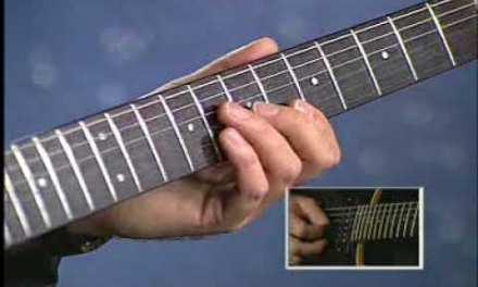 Guitar Lessons & Techniques   Mat Gurman   50 Licks Blues Style