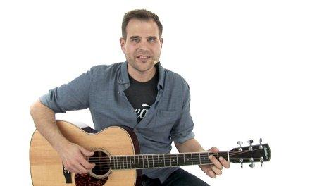 Fingerstyle Blues Guitar Lesson – Snap it Up Breakdown – John Hatcher