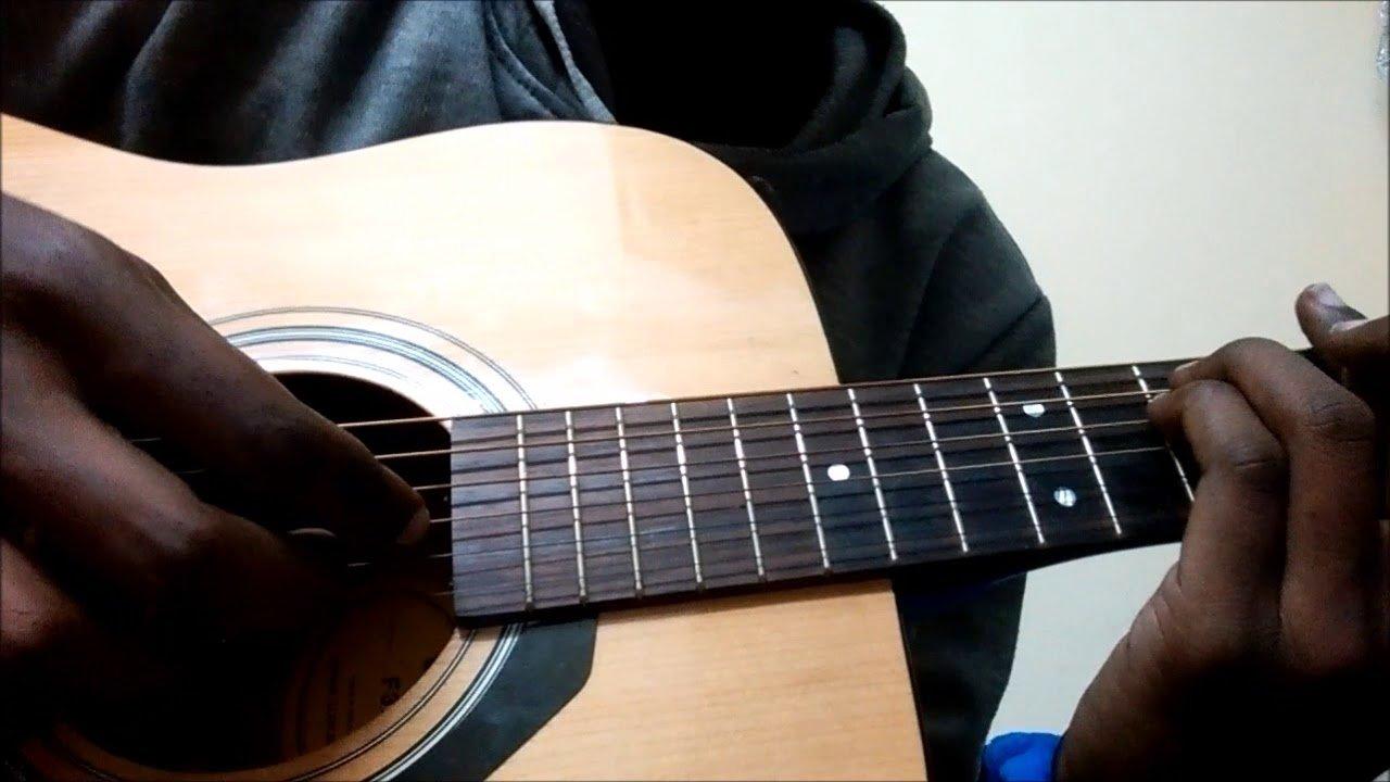 Gaali Vaaluga Agnyaathavaasi Pspk Guitar Tabs Lesson For