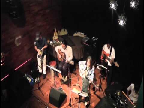 121002 Xiong & Az Samad live at NBT – Agua De Beber