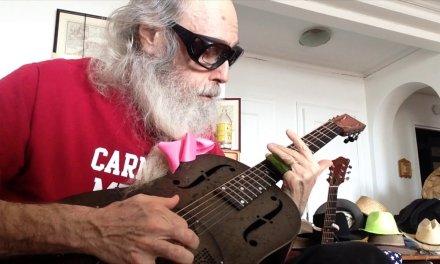 Guitar Lesson. Open D Guitar Licks. Fingerpicking. Blues Scale. Slide Guitar. Craziness. Enjoy!