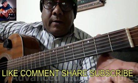 Basic guitar lesson for beginners || Guitar Lesson in Hindi || By Sudarshan Khati