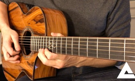Layla Solo – Eric Clapton – Acoustic Guitar Cover