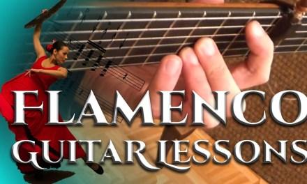 Flamenco Guitar Lessons Online School – LEARN TO PLAY FLAMENCO