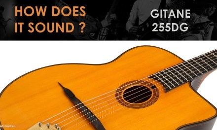 Gitane 255 DG  (How does it sound?)