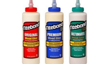 Titebond Original, Premium II and Ultimate III Glues – TITEBONDPACK3
