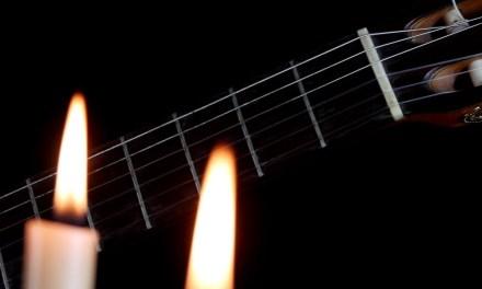 Ludovico Einaudi – Experience (Guitar Cover) + TABS