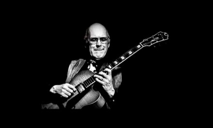 Jim Hall phrase #3 | Jazz Guitar Lesson