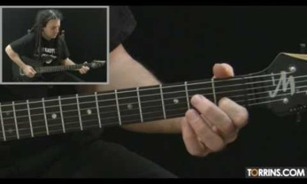 Guitar Improvisation with Bobby Koelble – Part 2- Major Scales – Guitar Lessons