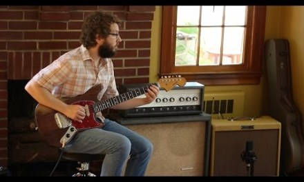 """How To Combine Bass Lines With Chords – """"Way Down In the Hole"""" Guitar Lesson"""
