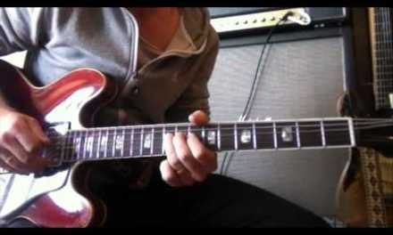 I'm Tore Down / EC Lesson – Mike Brookfield