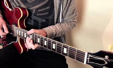 John Mayer 'Crossroads' Solo