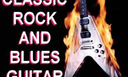 Classic Rock & Blues Lead Guitar Lesson #1