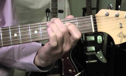 Honey Don't – Guitar Lesson