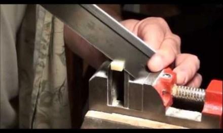 Callie's guitar repair pt.17