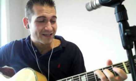 Rached – Nice and Slow – Usher Acoustic Cover
